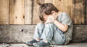 Kiasi Childhood Trauma